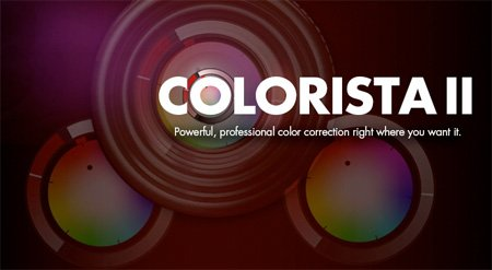 Review de MagicBullet Colorista II de RedGiant Software