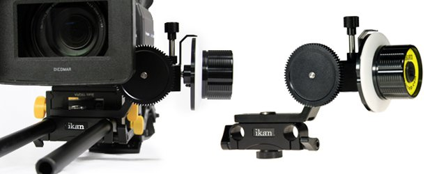 @Ikancorp lanza su Follow Focus para Cine