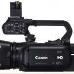 Canon XA-20 y XA-25