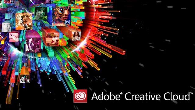 Adobe Creative Cloud