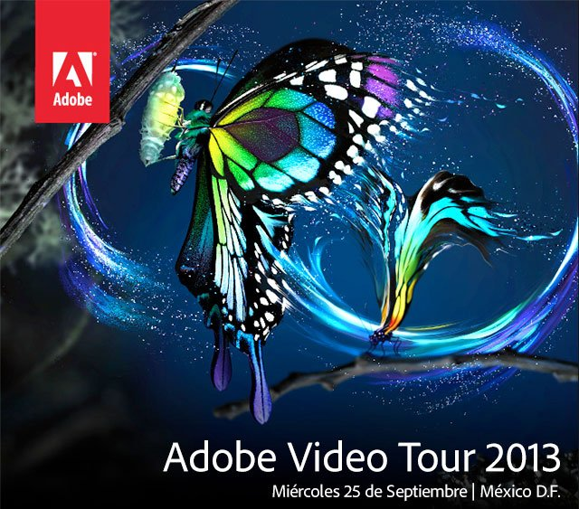 Adobe Video Tour 2013