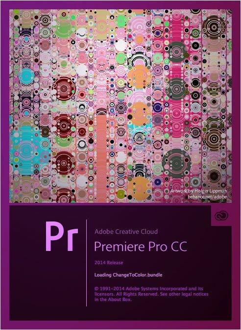 Premiere CC 2014