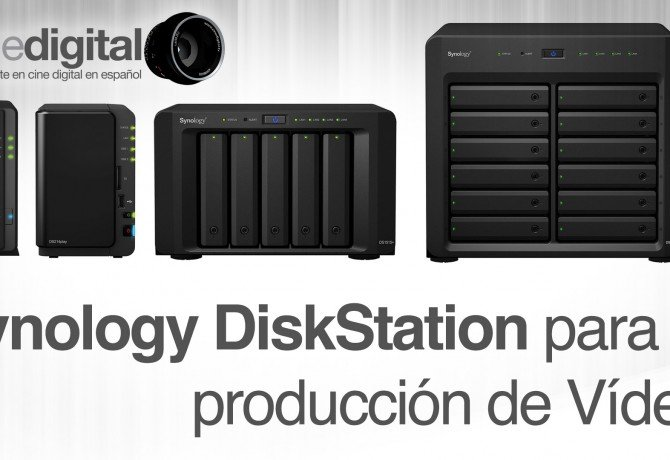 Synology DiskStation