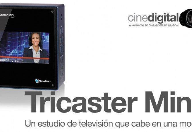 Tricaster Mini