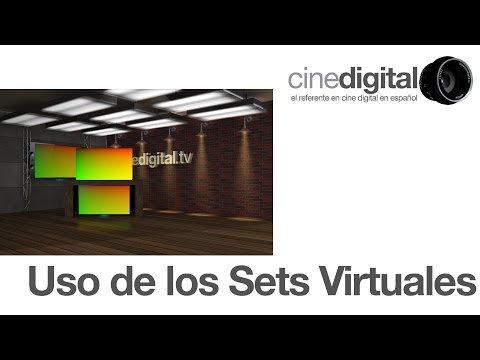 Uso y creación de Sets Virtuales