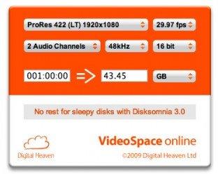videospace