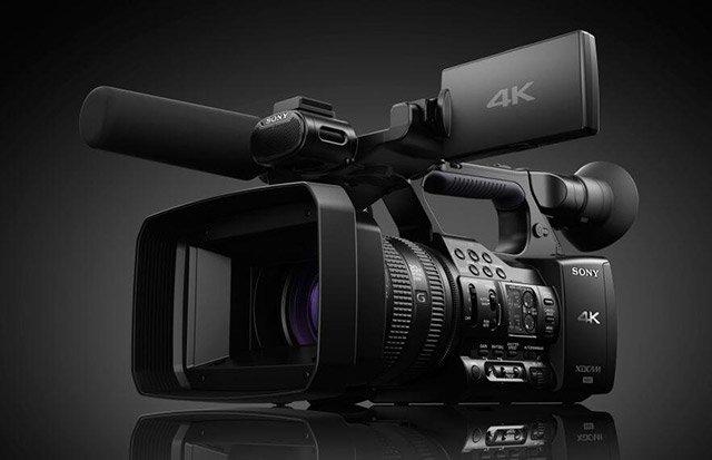 Sony PXW-100