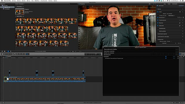 how to save final cut pro as mp4